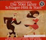 Die 50er Jahre Schlager: Hits & Stars