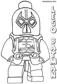 Lego Batman Coloring Pages Coloring Pages To Download Batman Lego
