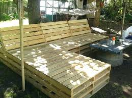 wood pallet patio furniture. Fine Furniture Wooden Pallet Deck Magnificent Patio Furniture Best Ideas About Outdoor On  Innovative Outside For Wood N