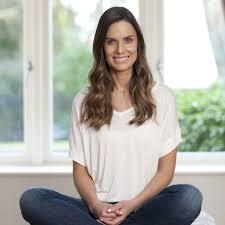 The Sleep Series: Alison Canavan- Mindfulness Facilitator & Master ...