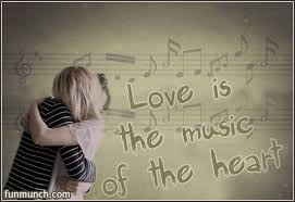 Musical Love Quotes Cool Musical Love Quotes QUOTES OF THE DAY