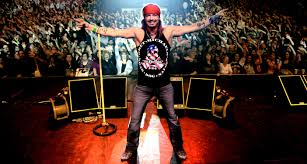 Rams Head On Stage Seating Chart Pollstar Bret Michaels At Rams Head On Stage Annapolis