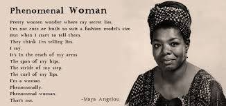 Maya Angelou Famous Quotes New 48 Maya Angelou Quotes 48 QuotePrism