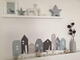 Weihnachtsdeko Basteln Die Lille Hus Im Winterlook Ikea