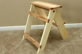 wood step stool plan folding wooden step stool plans diy wooden step stool plans wood step stool