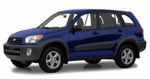 2001 Toyota RAV4 Consumer Reviews | Cars.com