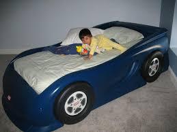 Little Tikes Bedroom Furniture Little Tykes Car Bed