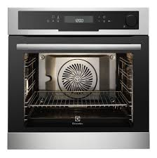 Professional Ovens For Home Electrolux Ovens Star In Woman Homes Test Kitchen Electrolux