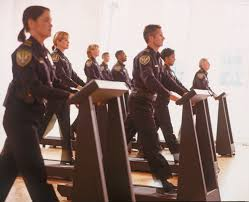 learn about the dangers of being a police officer enforcing health the importance of wellness programs for police