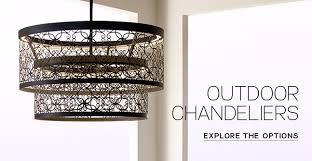 outdoor chandeliers bath and vanity lighting