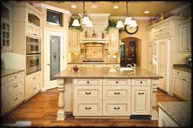 Furniture Exceptional Country Kitchen Cabinets Design Ideas For New