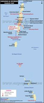 travel to andaman nicobar islands tourism destinations andaman nicobar islands travel map