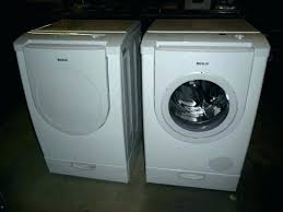bosch washer dryer. Bosch Washers And Dryers Washer Dryer Front Loading By How To Install Stacking Kit I