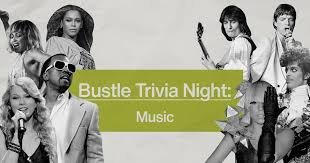 145 trivia questions and answers for a challenging game night at home. Music Trivia Night Questions To Test Your Knowledge On Tunes Through The Decades