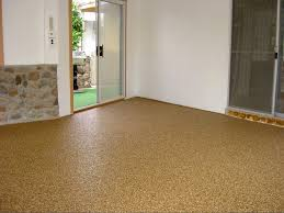 Beautiful Basement Flooring In Portland Alternative Surfaces - Wet basement floor ideas