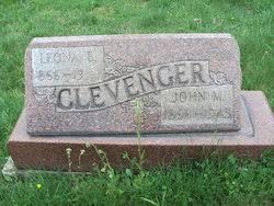 Leona Eliza Summers Clevenger (1866-1959) - Find A Grave Memorial