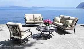 cottage patio furniture in canada