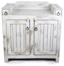 Models Distressed Bathroom Vanities Vanity With Distress Finish 48 Inside Decorating Ideas
