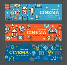Cinema Ticket Template Free Movie Night Ticket Printable Movie
