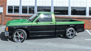 Chevrolet S10 - Pictures, posters, news and videos on your pursuit ...
