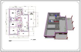 autocad floor plan tutorial pdf 14 astounding inspiration how to beauteous auto cad house