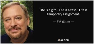 Image result for life is a temporary assignment pic