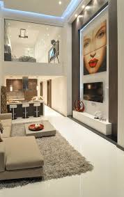 Home Decor Apartment Concept New Decoration