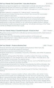 Web Producer Resume Web Producer Resume Free Resume Templates 1
