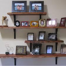 circle wall shelf thin floating shelf wall hanging bookshelf open wall shelving in wall shelving