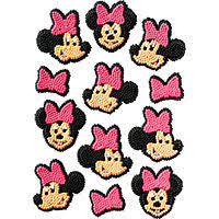 Minnie Mouse Cake Supplies Minnie Mouse Cupcake & Cookie Ideas