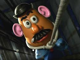 mr potato head toy story 2. Modren Toy Mr Potato Head For Toy Story 2 N