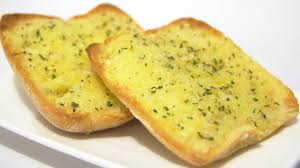 Image result for garlic bread