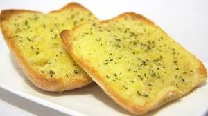 Image result for garlic bread