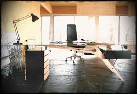 home office desk systems. Unique Modern Home Office Desks Glass Top With Wooden Bases Fice Desk Design Lovely Modular Wall Systems