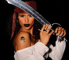pirate look halloween makeup ideas