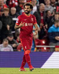 ردود افعال جماهير ليفربول على اداء محمد صلاح امام ميلان - بالجول