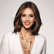 Short Hair Style For Girls shorthairstylesthatflip jessica alba bob short hairstyle flip 8885 by wearticles.com