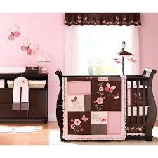carters crib bedding set check out the carters erfly flowers four piece crib bedding set from