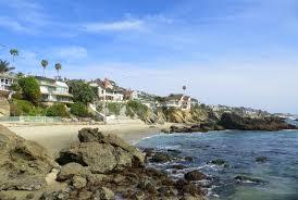 The Best Beaches In Laguna Beach California California Beaches