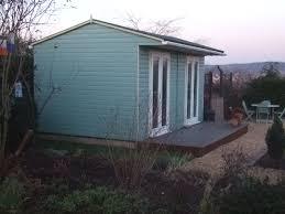 garden office with storage. Garden Office UPVC Garden Office With Storage S