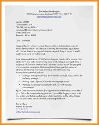 11 Writing Great Cover Letters Agenda Example