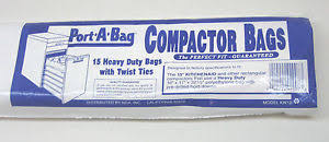 Marvelous Image Is Loading KW12 For 4318922 Kitchenaid Trash Compactor Bags 15