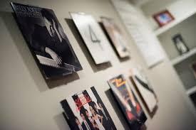 Photo Album Display Stand AlbumMount Record Album Display Adjustable Wall Mount Or 30