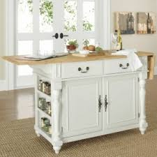 Kitchen Island   Drop Leaf Design