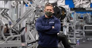 Gyms should never have shut' says lockdown defying owner ...