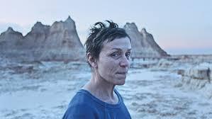 Nomdland' Trailer: Frances McDermott Ice Oscar | Pjnews