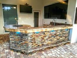 stunning attractive creative outdoor kitchens inspirations also fl in kitchen tampa cabinets inspi