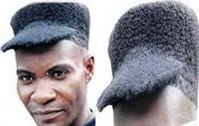 Coiffure Afro Homme 2018