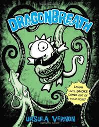 dragonbreath 1 dragon books for kids
