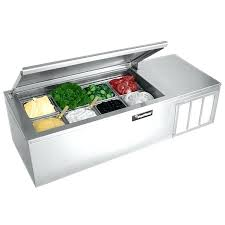 countertop coolers refrigerators refrigerated prep rail home studio ideas home ideas centre auckland
